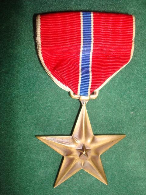 LES INSIGNES DU BATAILLON DE CHOC 1943/1963. 165249BronzestarPalomba