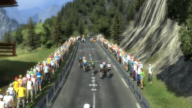Tour de France / Saison 2 166340PCM0020