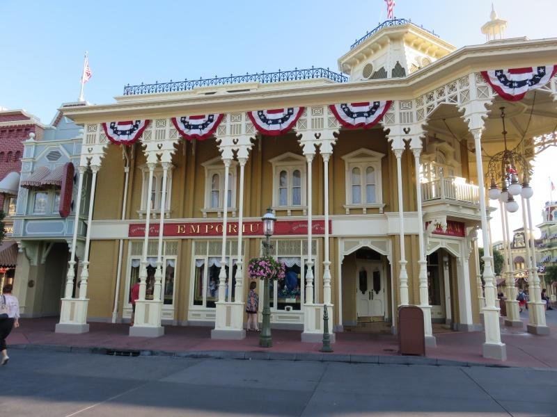 Walt Disney World + Universal Studios + Sea World + Busch Gardens Summer 2014 - Page 4 166600IMG0758