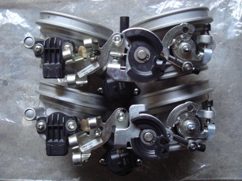 [LeCHRIS] - 1125 CR Full Power Noir Mat by PAROTECH...!!!... 166657DSC03318