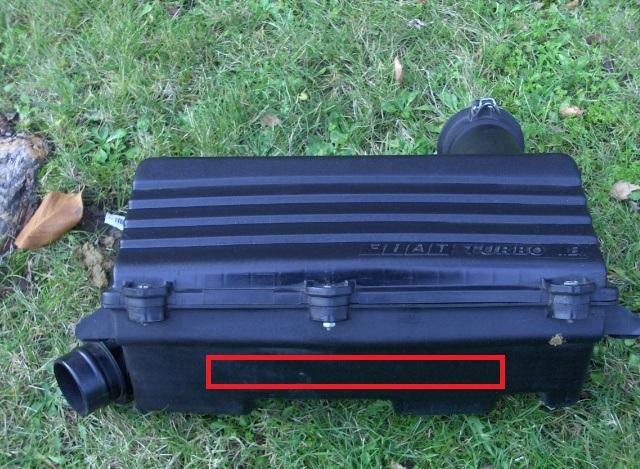 Fiabiliser sa GT 166783dcoupeboiteair