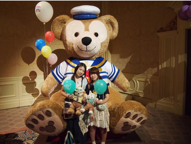 [Tokyo Disney Resort] Le Resort en général - le coin des petites infos - Page 4 166954duf9