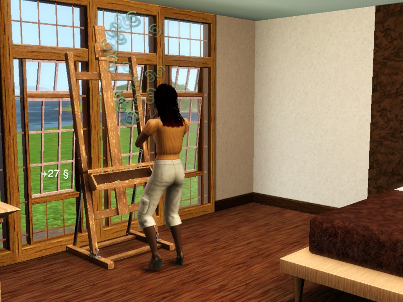 [Challenge Sims 3] Vie d'artiste - Page 2 167300617