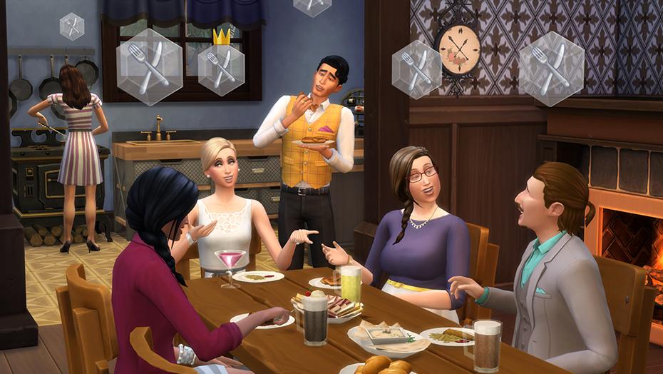Les Sims 4 Vivre Ensemble [10 décembre 2015] - Page 6 167432image1