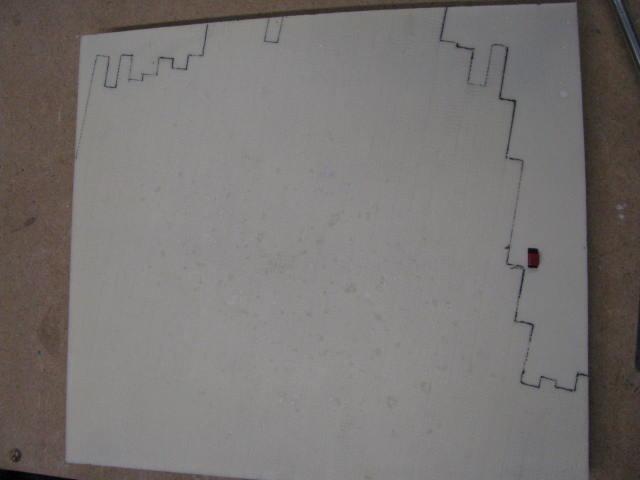 Restauration P-47D Monogram 1/48 .......Terminé!  - Page 2 167514IMG6013