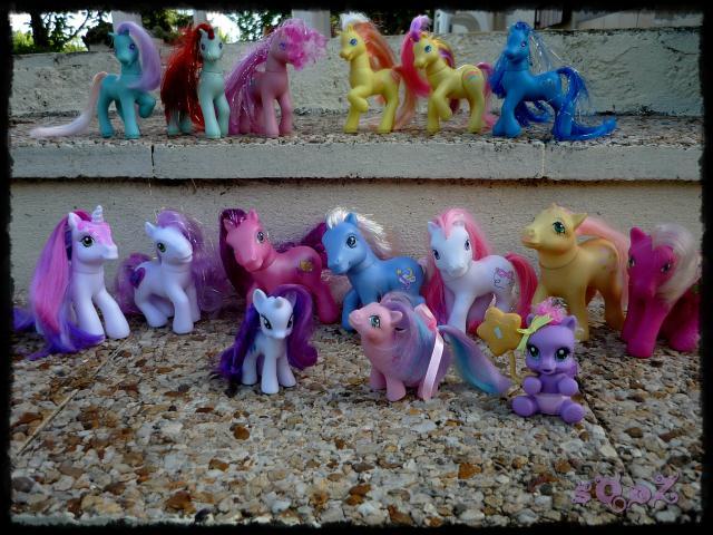 Les petits poneys de sOoZ - G1 à G5 167589P1140860