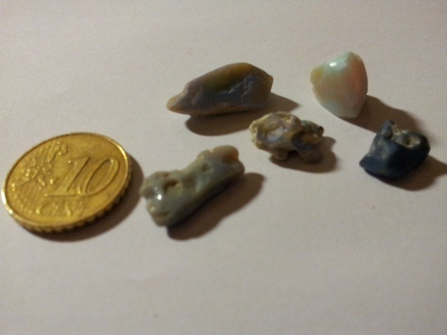 [Partage] Ma petite collection de cristaux. 167795OpalNoir01