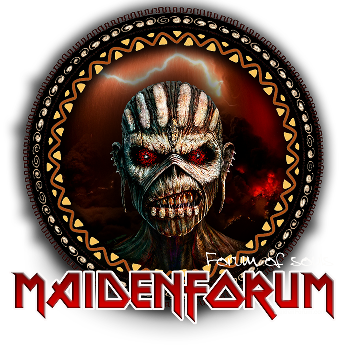 IRON MAIDEN FORUM FRANCE