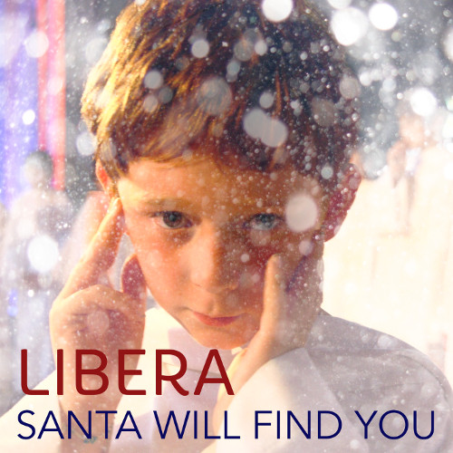 [Mini CD] The Holiday EP (Santa Will Find You) - sortie le 2 novembre 2015 - Page 2 168611SantaCover500