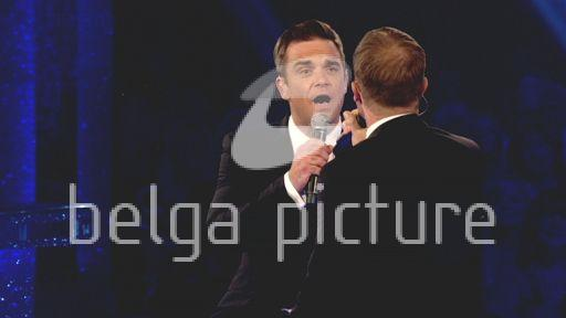 Robbie et Gary au Strictly Come Dancing BBC 1 02/10/10 16872022670061
