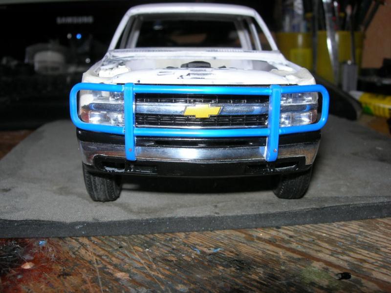 """Chevy Silverado'99 """"off road look"""" 169708DSCN9828"""