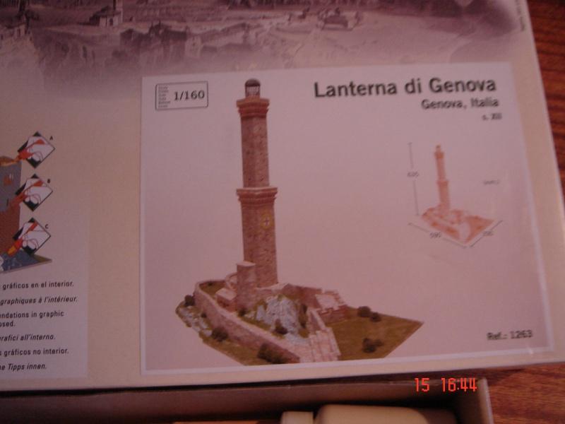 Phare Lanterna di Genova 169875DSC06411