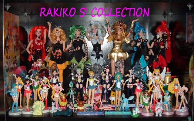 Rakiko s' magical world 170481CUSTOM_DOLLS