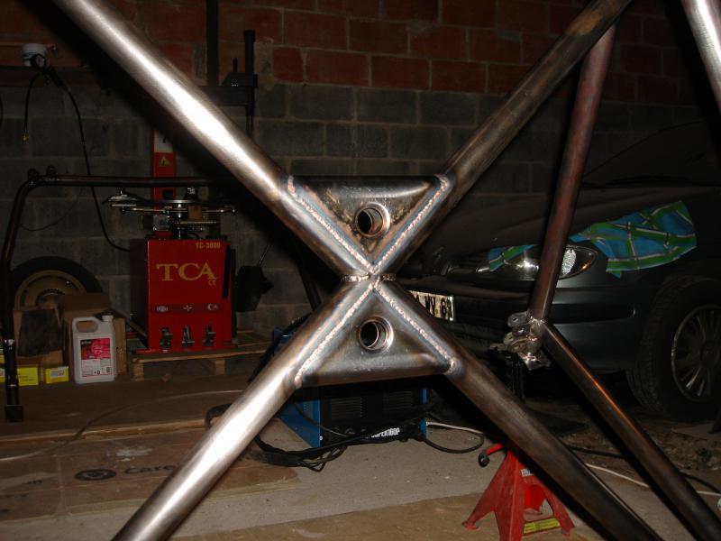 Présentation de mon Gt turbo Maxi Alpine.(vidéo du Maxi P 6) - Page 4 170774DSC05733