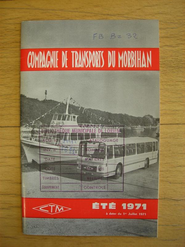 CTM - Compagnie de Transports du Morbihan - Page 6 170835DSCN3937