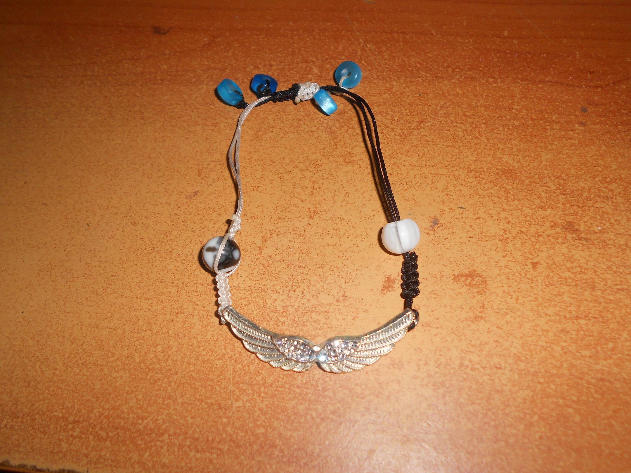 un bracelet en hommage a votre ange 171390braceletesteban001