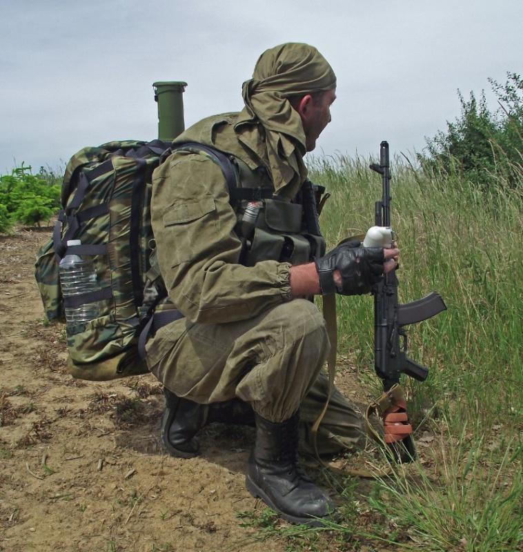 SPETSNAZ GRU Chechnya 1999 17145420140526173459