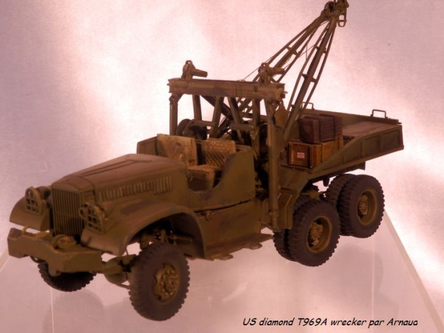 US Diamond T969A wrecker (Mirror Models 1/35) - Page 2 171512P1200042