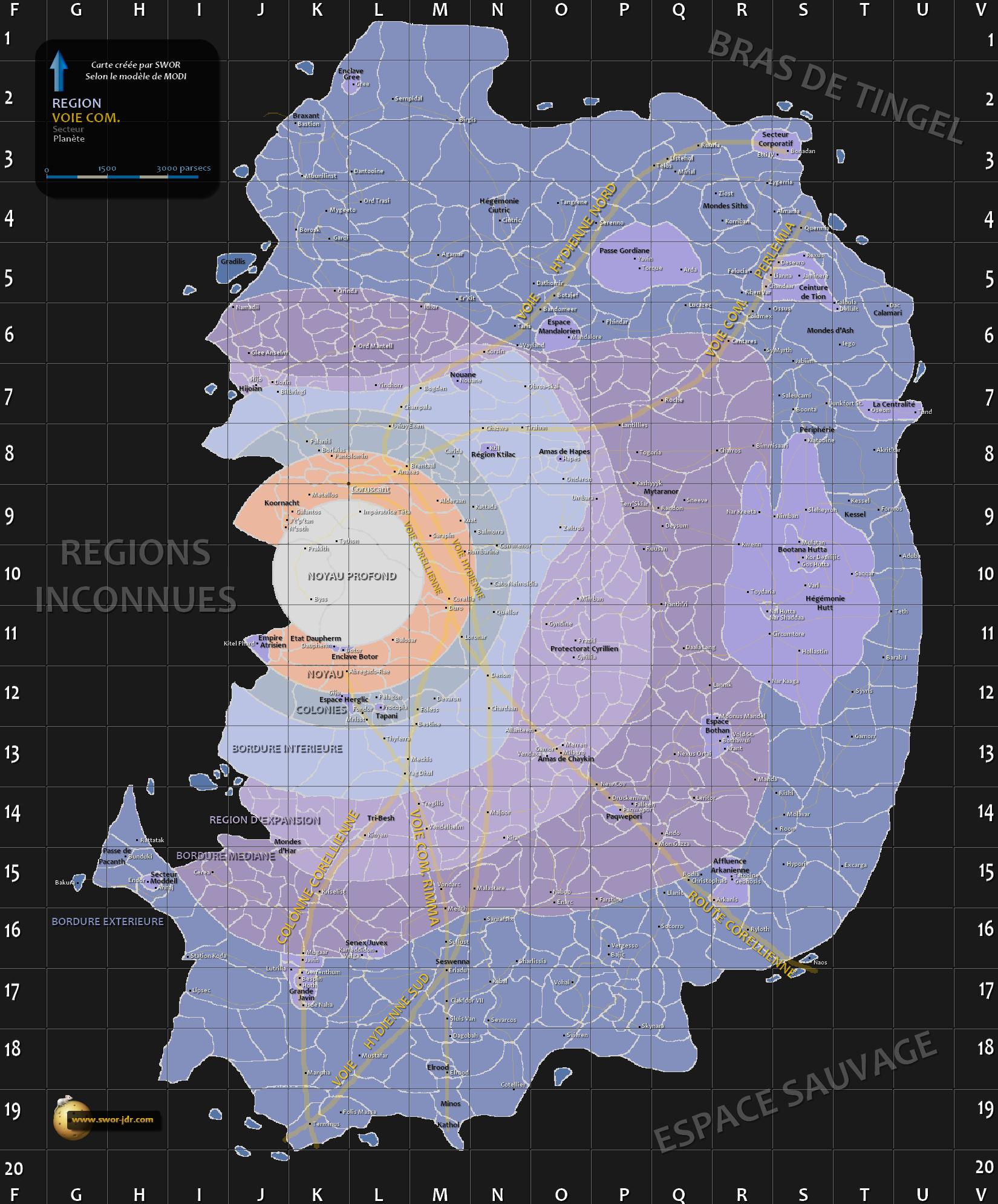 Cartographie 171588GostratgieGrid