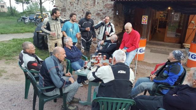 Ultimate Off Road 2016 : de Millau a Collioure, 1000 bornes de pistes en maxi trail 171677selectionUOR20161