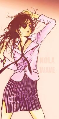 Nola C. Wave