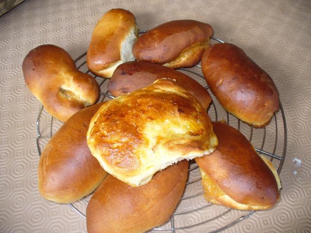 Pitchounets ou Petits pains au lait - Page 2 171849P1060689