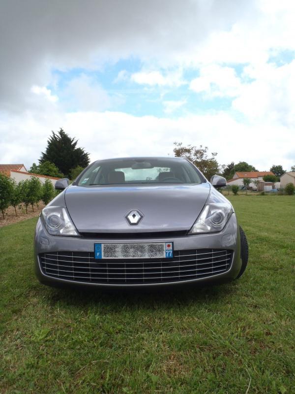 [neutron] Laguna coupé III GT 3.0L dci V6 172013P5250667