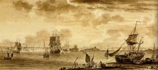 Carnet de voyages septembre 1463