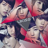 """U-Kiss/ U Kiss >> Album Japonés """"One Shot One Kill"""" 173009AVC138443"""