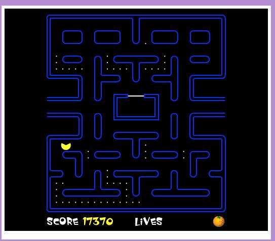 Qui veut jouer à Pacman ? ^^ 173113Score
