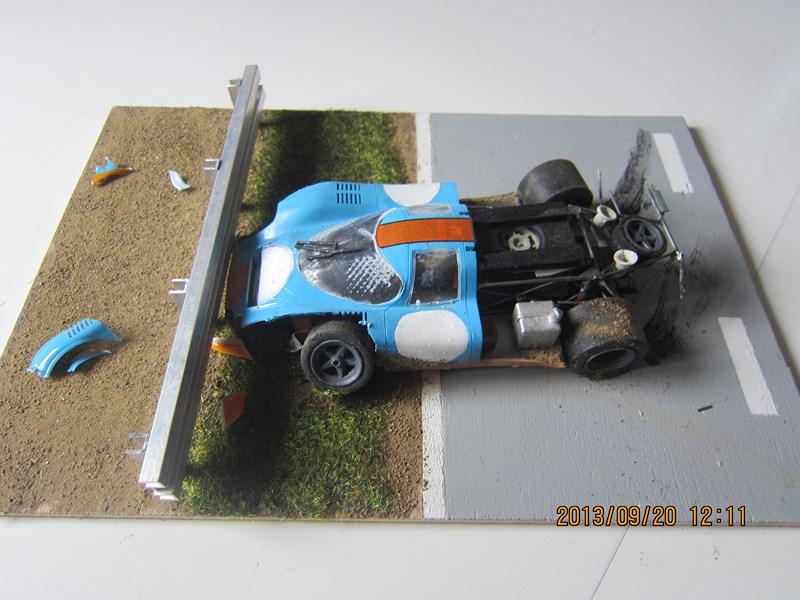 """Porsche 917 n°20 Film """"Le Mans """" 173197IMG1281Copier"""