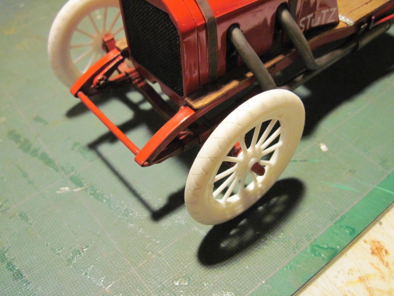 STUTZ racer 1/16 - Page 2 173305001