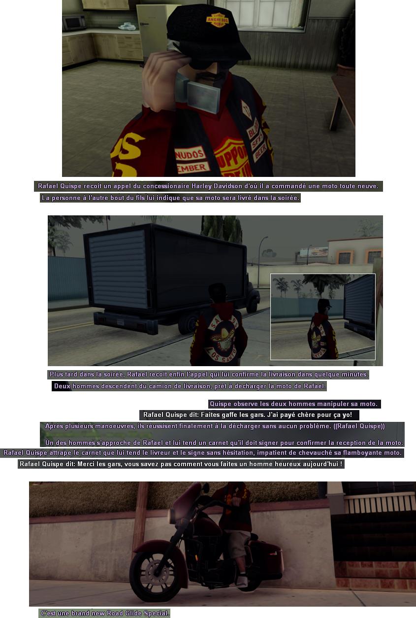 The Sanudos Motorcycle Club, part II - Page 6 173392samp425moto