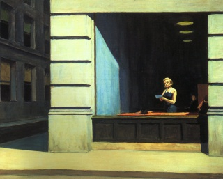 Couvertures d'Edward Hopper ! 17382607aNewYorkOffice