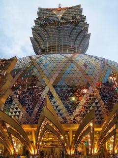 Trip Report - Hong Kong Disneyland HKD Chine Macau Hong Kong Ocean Park - Aout Septembre 2013 173945IMG7764