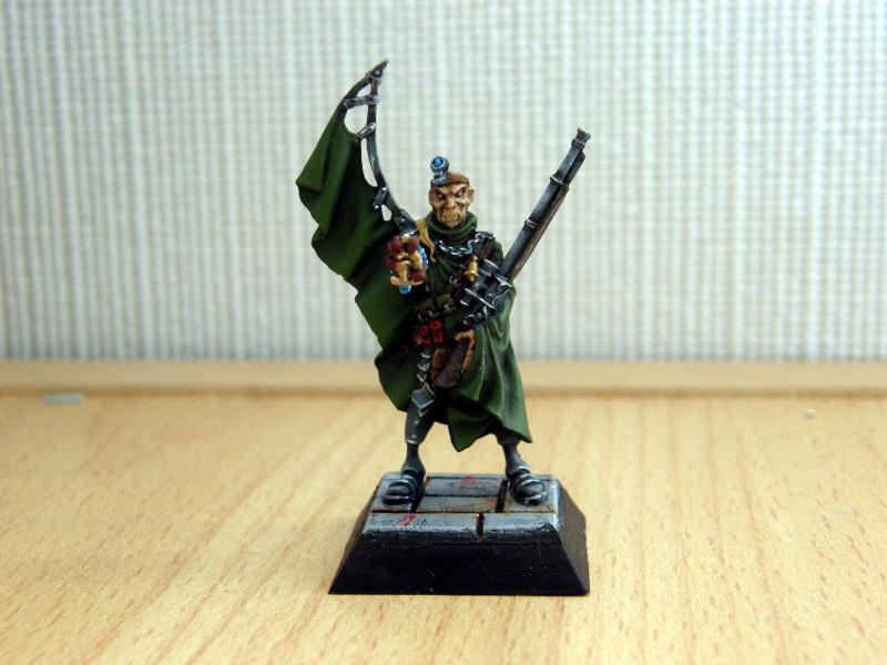 Armée des Griffons d'Akkylannie.  174002P9171481