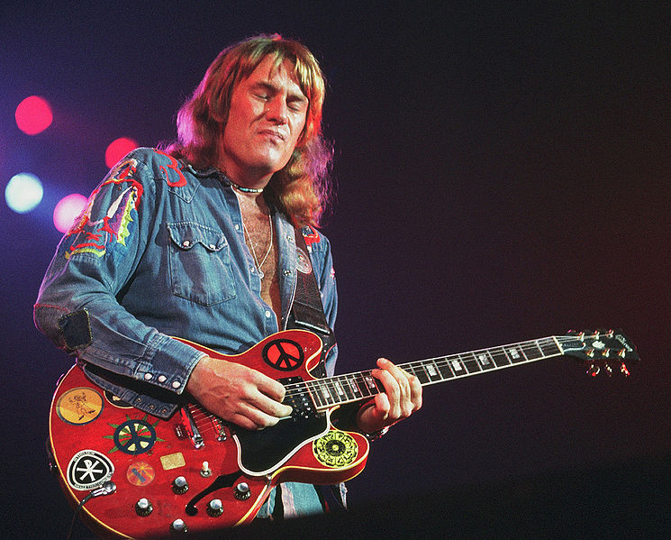 ALVIN LEE - Still On The Road To Freedom 174306AlvinLee1975