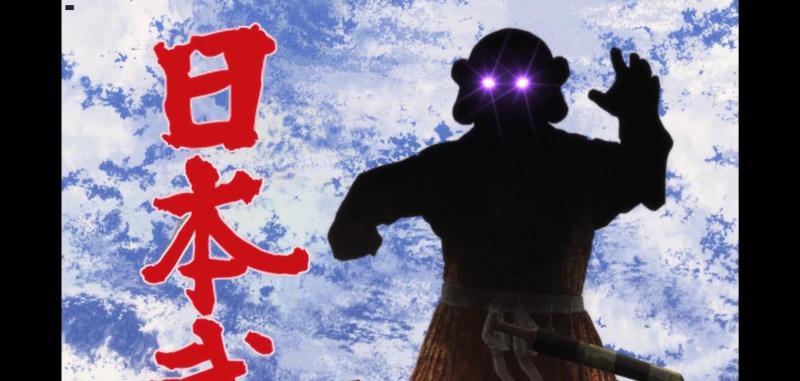 [2.0] Caméos et clins d'oeil dans les anime et mangas!  - Page 7 174898HorribleSubsHozukinoReitetsu111080pmkvsnapshot092020140323095955