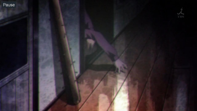 [2.0] Caméos et clins d'oeil dans les anime et mangas!  - Page 7 175566DeadFishBokurawaMinnaKawaisou02720pAACmp4snapshot035120140413163058
