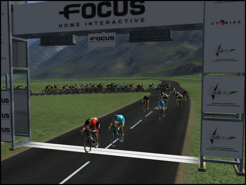Giro - Tour d'Italie / Saison 2 175876PCM0015
