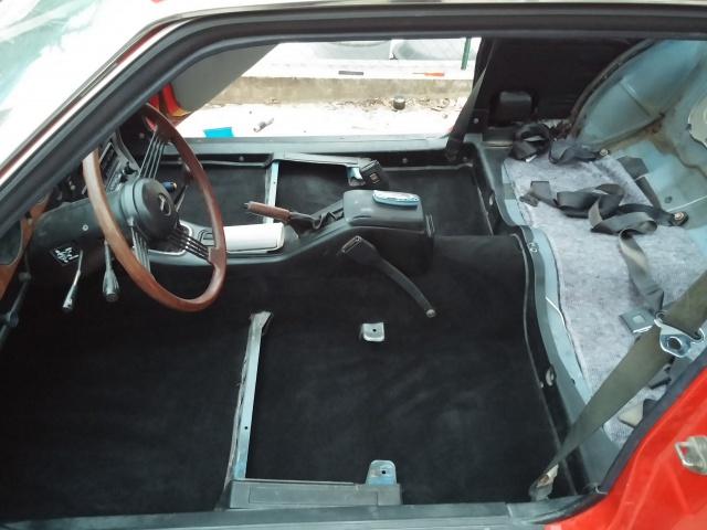 [MAZDA 121] Mazda 121 de Looping - 1978 - Page 6 17594020160320184332