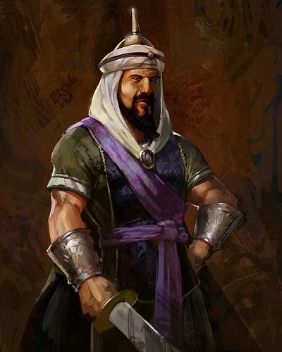 Saladin 176855SalaheddineKelAttamaraRoiduclanKelAttamaraV2