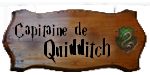 Capitaine de Quidditch Serpentard