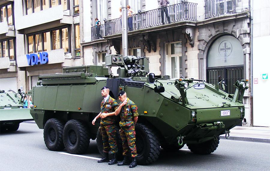 21 juillet 2015 à Bruxelles. 177779DSCF6094z9