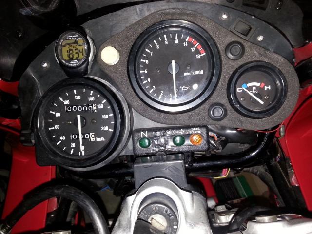 NSR 180cc de liryc 177980compteurnsr0kmremont