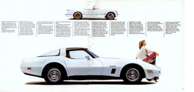 chevrolet corvette 1982 edition collector monogram au 1/8 - Page 2 1780673792lowres