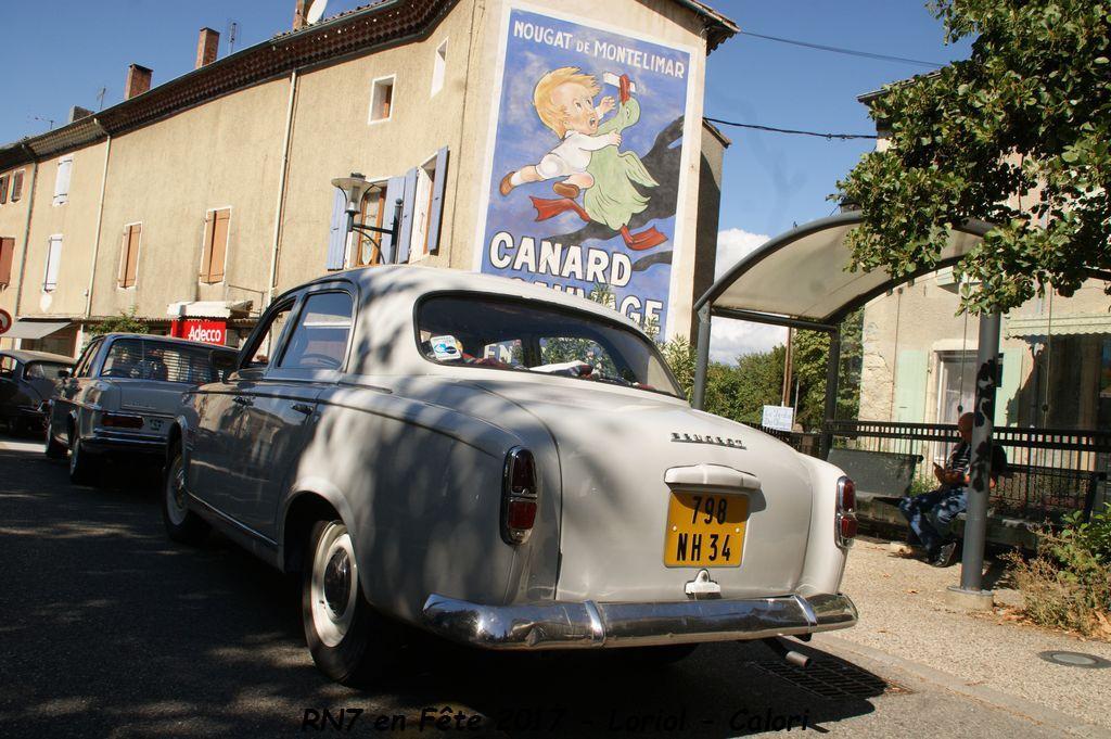 [26] 16-09-2017 / RN 7 en fête à Loriol-sur-Drôme - Page 4 178444DSC02059
