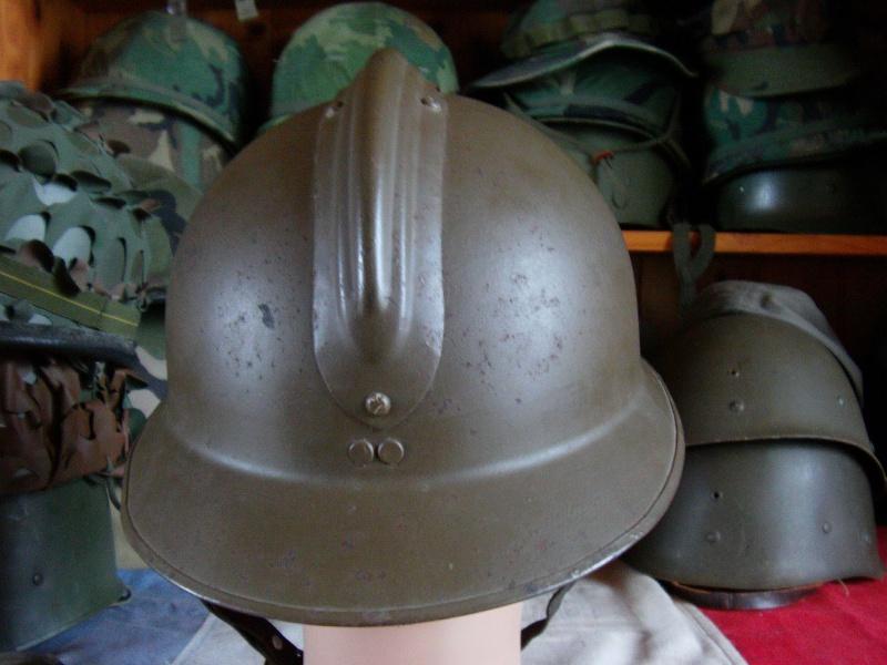 casque mle 26 artillerie  179288006
