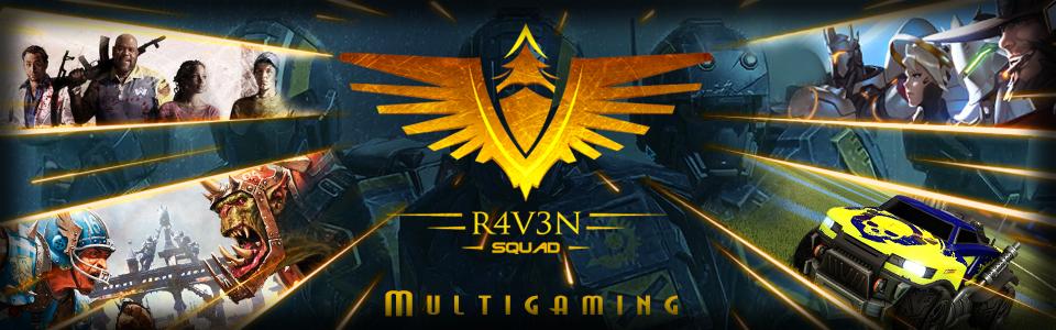 Forum des Ravens