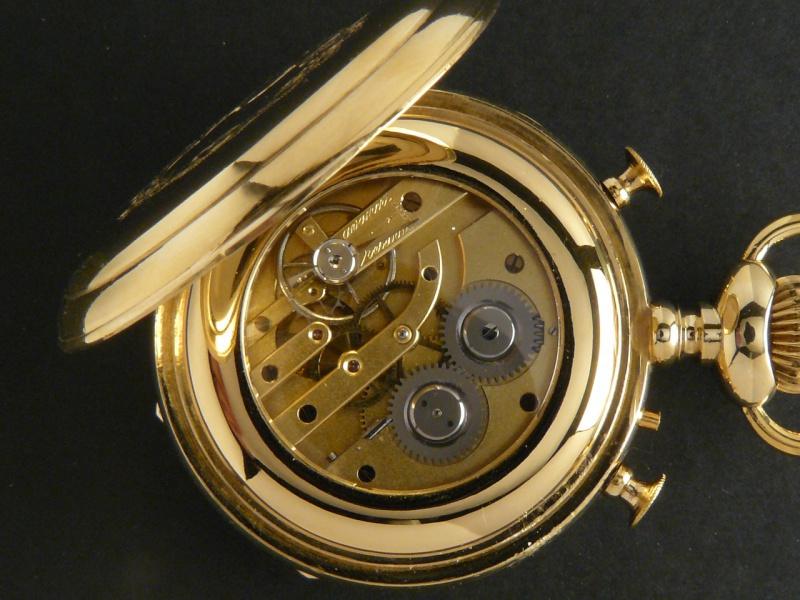 Une montre étonnante, la Juvénia arithmo! 179879ARITMOGRAPHE005